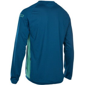 ION Traze AMP Tee LS Men ocean blue